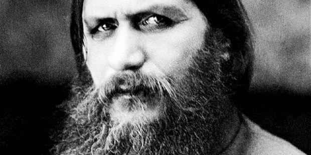 Grigori Efimovitch Raspoutine vers 1916