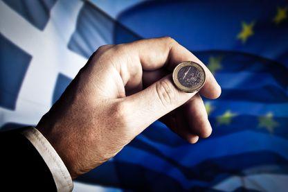 Gréce - Euro, la crise