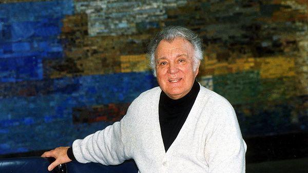 Le ténor suédois Nicolai Gedda est mort