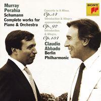 CD Perahia/Abbado