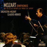 Symphonie n°41 en Ut Maj K 551 : Molto allegro