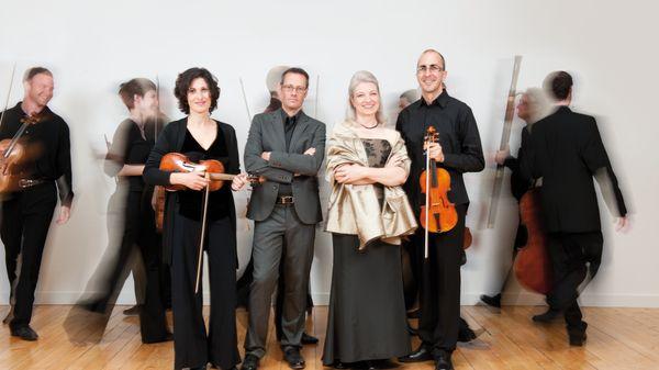 Jean-Marc Aymes, claveciniste et directeur de l'ensemble Concerto Soave, invité de la matinale de Clément Rochefort