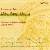 Ave virgo sanctissima - canon à 5 voix pour choeur mixte a cappella - Ludwig Bohme