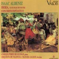 Iberia : Fête-dieu à Séville / Suite pour orchestre