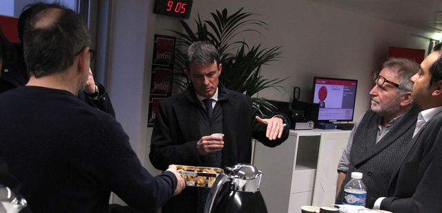 Manuel Valls après le 7/9
