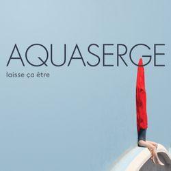 Album Laisse ça être d'Aquaserge