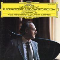 Concerto pour piano n°4 en Sol Maj op 58 : Andante con moto