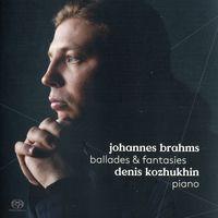 Ballade pour piano en ré min op 10 n°1 (Edward) - DENIS KOZHUKHIN