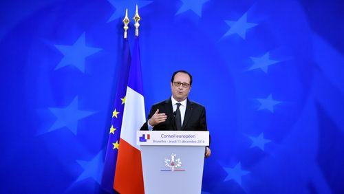 Épisode 18 : La France endossera-t-elle la responsabilité de la sécurité européenne ?