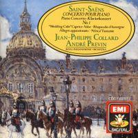 Rapsodie d'Auvergne op 73 - pour piano et orchestre
