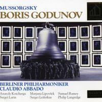 Boris Godounov : Introduction (Prologue Sc 2)