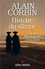 l'Histoire du Silence