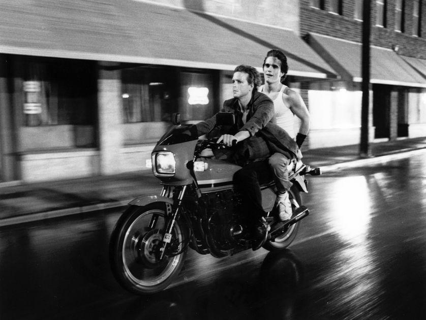 """Rusty James"" de Francis Ford Coppola"
