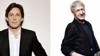 """Vive les """"Vents d'Hiver"""" avec Paul Meyer et Michel Portal"""