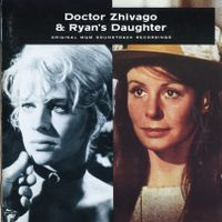 "Main Title From """"Doctor Zhivago"""""