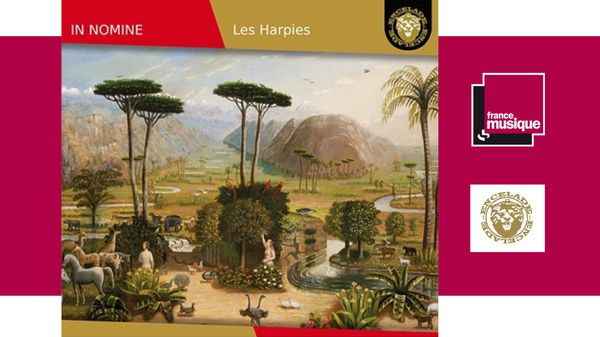Les Harpies - In Nomine
