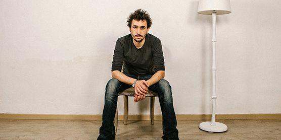 Julien Fortier - France Bleu Hérault