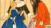 La Marquise et le ménestrel