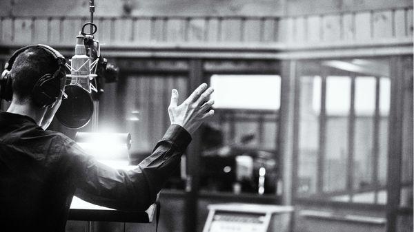 L'actualité du jazz : Theo Bleckmann, élégie et lumières diaphanes
