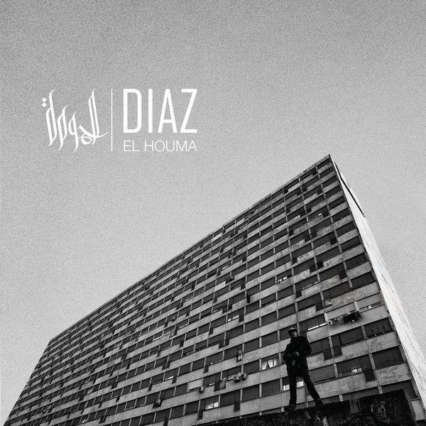 Diaz - El Houma (album) Azar