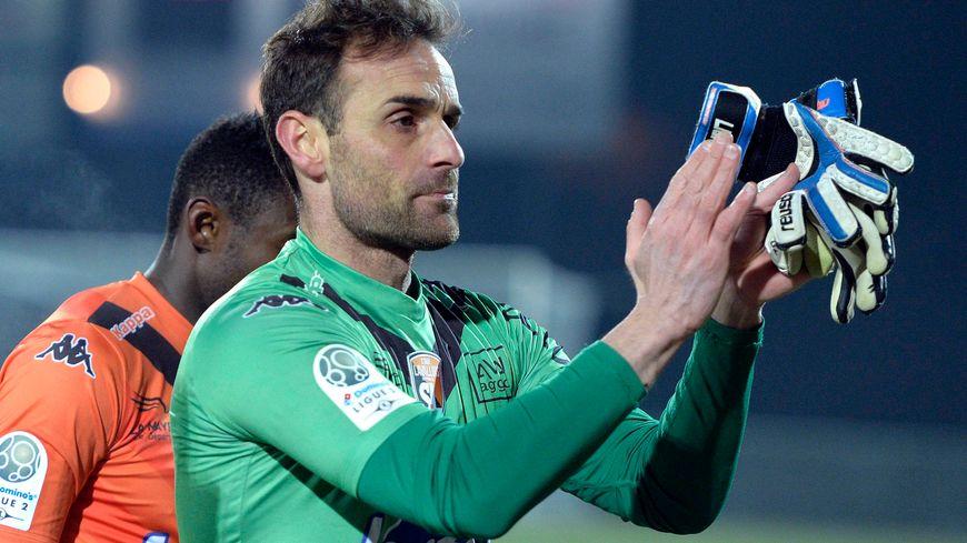 Bravo Lionel Cappone