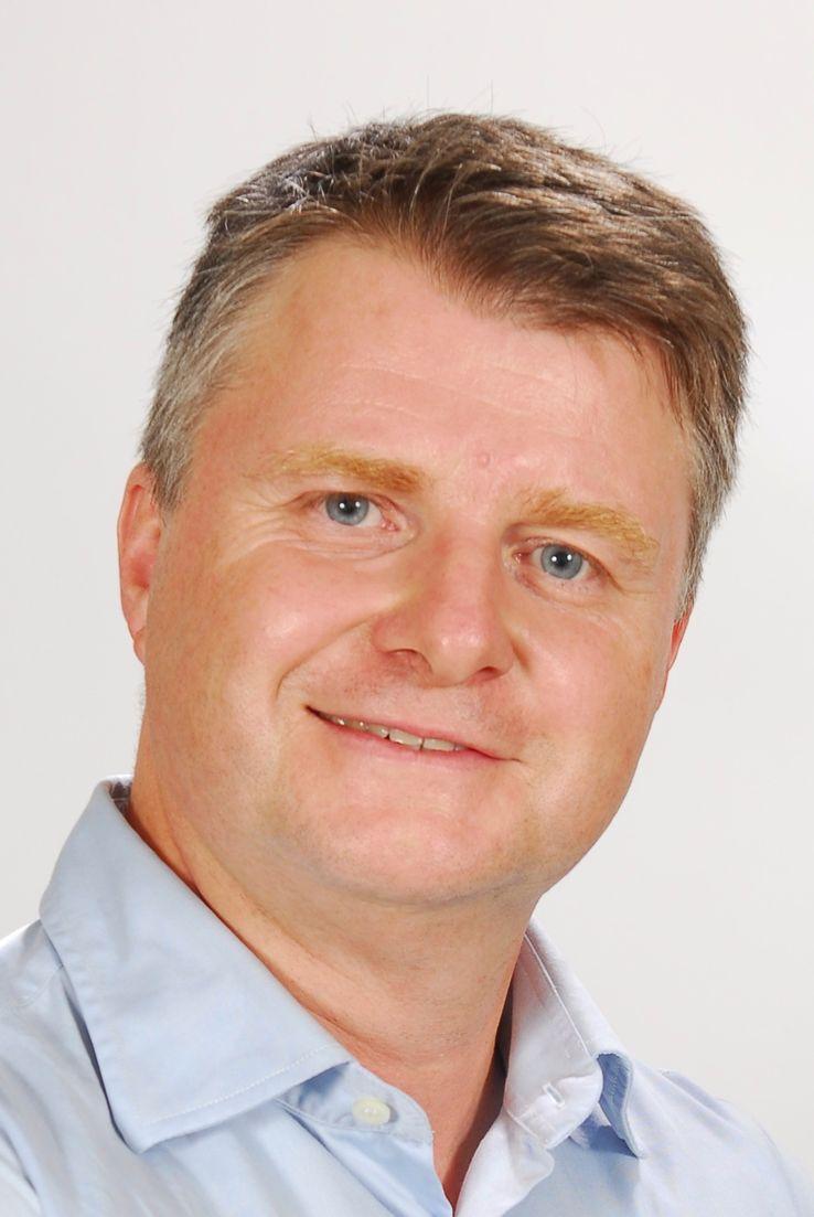 Eric Brousseau, Professeur en Sciences économiques à l'Université Paris-Dauphine.