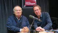 Compositeur de talent Jean-Pierre Bourtayre fils d'Henri se fait un prénom avec des incontournables de la chanson!