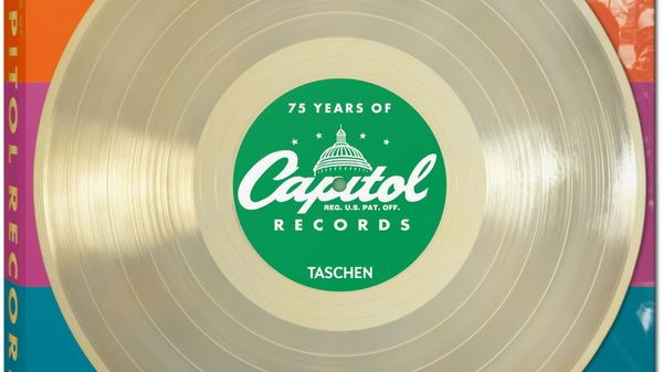 Jazz Culture : 75 years of Capitol Records
