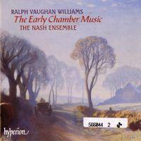 3 preludes on welsh hymn tunes : I. Crug-y-bar(fantasia: Andante sostenuto)