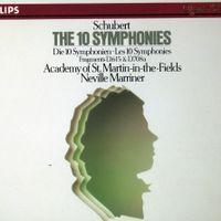 Symphonie n°10 en Ré Maj D 936a : Andante