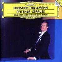 Daz herz : Theme d'amour pour orchestre