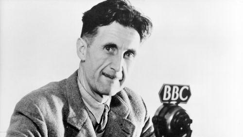 Épisode 1 : Comment Eric Blair est-il devenu George Orwell ?