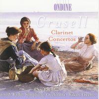 Concerto pour clarinette et orchestre en Mi bémol Maj op 1 : Rondo