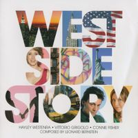 West Side Story : Tonight ( Ensemble )