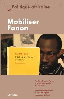 """""""Mobiliser Fanon"""""""