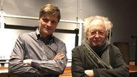 """Philippe Herreweghe, """"B comme Bach et Bruckner"""" (4/5)"""