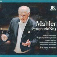 Symphonie n°3 en ré min : Lustig im Tempo und keck im Ausdruck (vocal) - Gerhild Romberger