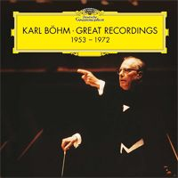 Coffret Karl Böhm Great Recordings (1953-1972)