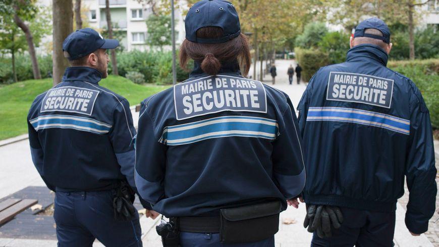 La brigade anti-incivilités de Paris a été lancée par Anne Hidalgo en 2016 (illustration).