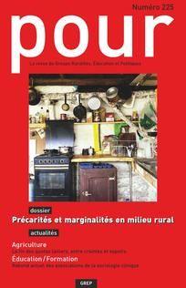 Pour n°225 janvier 2015