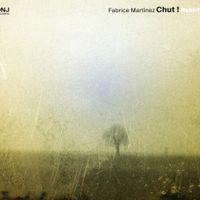 Derrière la colline - Fabrice Martinez
