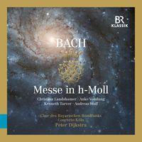 Messe en si min BWV 232 : Dona nobis pacem (Choeur)