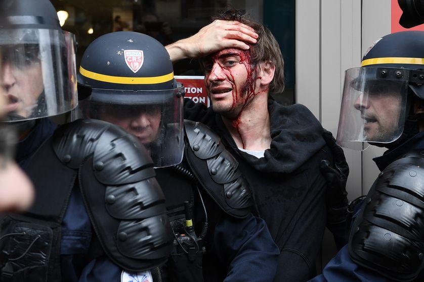 """Résultat de recherche d'images pour """"violences policières"""""""