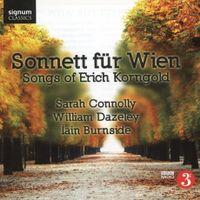 4 chansons de shakespeare op 31 : Comme il vous plaira : Quand les oiseaux chantent (Acte V - Sarah Connolly