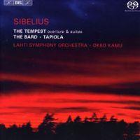 La tempête op 109 suite n°1 : Canon - pour orchestre