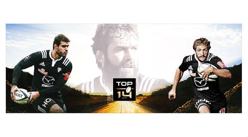 Top 14 Brive/Toulon