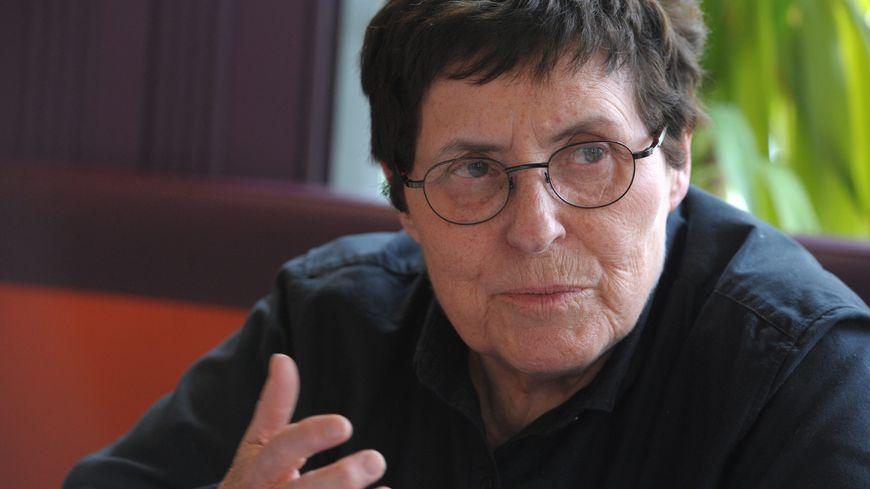 Hélène Mouchard-Zay