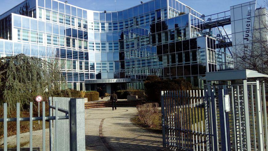 Cité judiciaire de Montbéliard