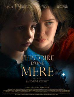 L'Histoire d'une mère de Sandrine Veysset