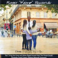 « Three (Two Girls and a Boy) » Strut for my boys from PA (Roger Biwandu)